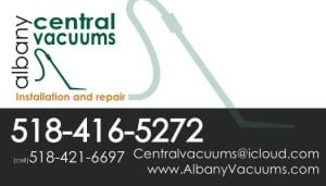 Albany Central Vacuum